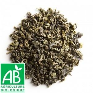 China Gunpowder grade1 Bio