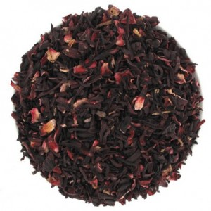 Infusion Hibiscus Flowers