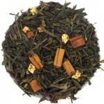 White Tea White Mantle