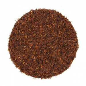 Rooibos red tea nature